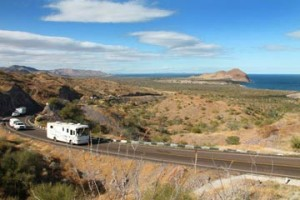 RV adventure tours