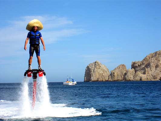 Cabo-flyboard