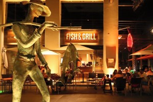 El Fish and Grill